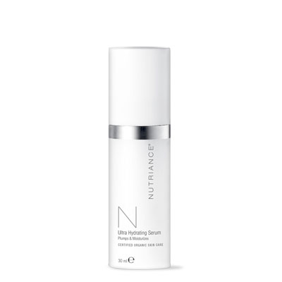 Ultra Hydrating Serum